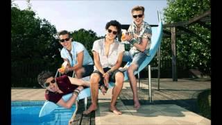 The Vamps 'Dangerous' Lyric Video