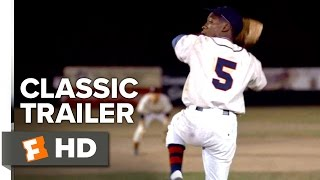 Pastime (1990) Official Trailer 1 - William Russ Movie