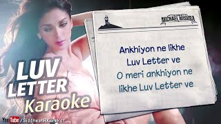 Luv Letter (from