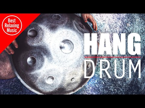 Xxx Mp4 Relaxing Hang Drum Music For Meditation And Yoga 3gp Sex