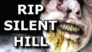 Final Thoughts On Silent Hills And The End Of The Series! - Rant Video