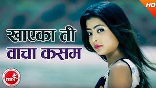 New Nepali Song 2074/2017 | Bacha Kasam - Hemanta Shishir | Ft.Kristina Thapa & Europe Pandey