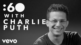 Charlie Puth - :60 With