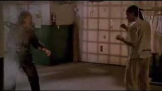 Al Leong vs. Brandon Lee (Rapid Fire)