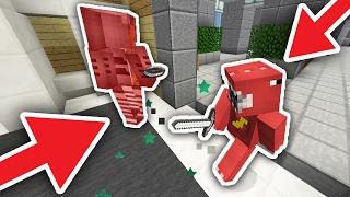 Minecraft MURDER MYSTERY | (BRAND NEW GAMEMODE!!!)
