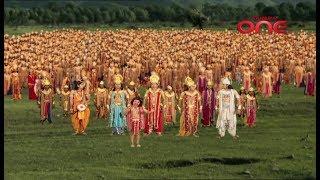 Beer Hanuma Save The All Gods From Tambak Sur in Jai Jai Jai Bajrangbali जय जय जय बजरंगबली HD