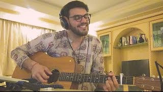 Humma Humma Bombayok Jaanu  Live Acoustic Cover