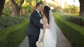 Christina & Jeremy Wedding Teaser
