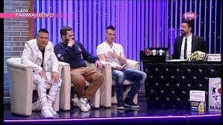 Ami G Show S08 - Bitter twitter - Cvija i Relja