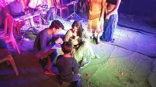 Abhishek singh Super hit stage show in khijarsarai|||Marad abhi bacha ba|||12/03/2018 part1