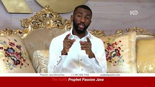 Conquering Water Spirits || Prophet Passion Java