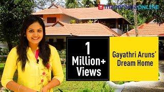 Gayathri Arun introduce her Dream Home | Full Episode
