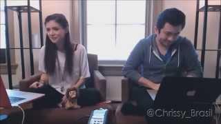 Chrissy Costanza - Closer, Faster