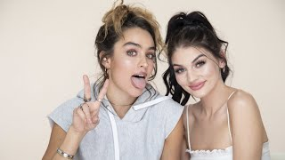 Learning how to correctly apply makeup | Sommer Ray