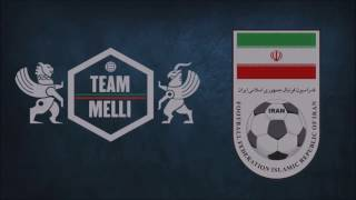 Iranian Players - The Potential !