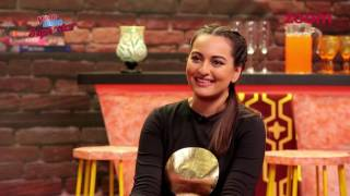 Noor Star Sonakshi Wants To Ask Salman Khan A Question | Noor | YMS S2 With Sangeeta | Apr 15th