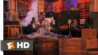 Beverly Hills Ninja (7/8) Movie CLIP - No One Messes With My Brother (1997) HD
