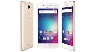 BLU Studio Touch S0211UU Review Gold (Certified Refurbished)