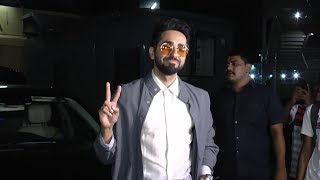 Badhaai Ho: Bollywood celebrities attend special screening