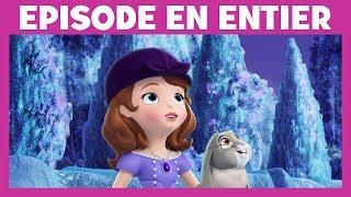 Moment Magique Disney Junior - Princesse Sofia : Le feu de Cracky