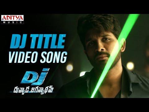 Xxx Mp4 DJ Saranam Bhaje Bhaje Full Video Song DJ Video Songs Allu Arjun Pooja Hegde DSP 3gp Sex