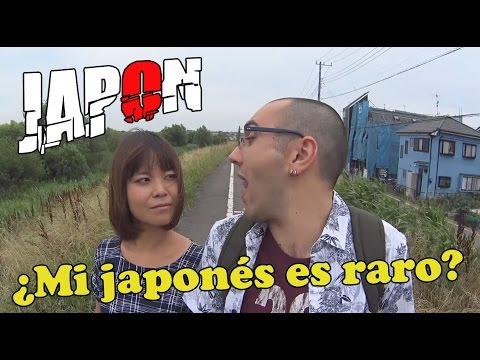¿Mi japonés es RARO? Manami lo cuenta todo