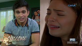 Someone To Watch Over Me: Huling habilin ni TJ   Episode 89