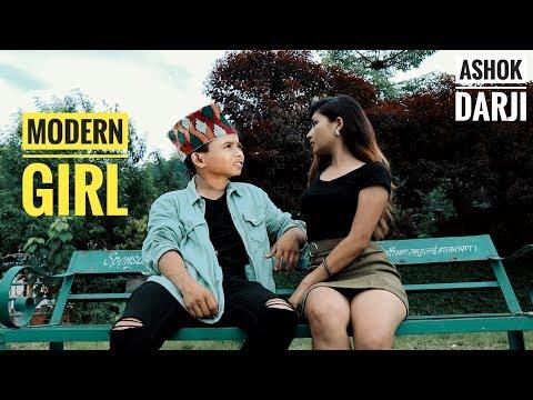 Xxx Mp4 Nepalese Modern Girl Short Comedy Nepali Film Ashok Darji PSTHA 3gp Sex