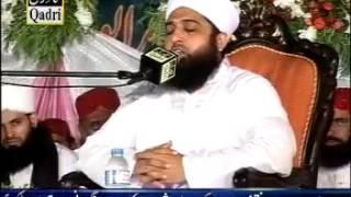 Allama Peer Muhammad Ghufran Mahmood Sialvi Sahib Khatme Nabuvat At Talagang 18 sep 2015
