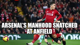 Liverpool 5-1 Arsenal Post Match Analysis | Premier League Reaction Review