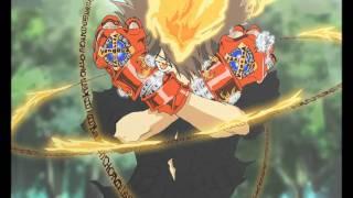 [KHR] Fan Animation Tsunas new Power!