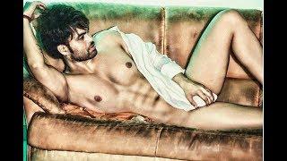 Yuvraj Parashar Shirtless Actor of Yuvraj Parashar