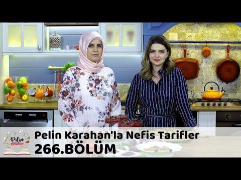 Xxx Mp4 Pelin Karahan 39 La Nefis Tarifler 266 Bölüm 24 Aralık 2018 3gp Sex