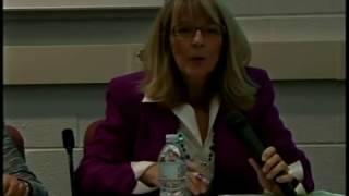 Livonia Public Schools Board of Education Committee Meeting November 22, 2016