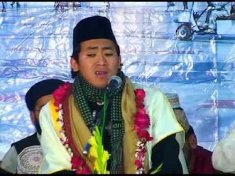 Qari Faiqunnuha Mubarak Muzakkir Indonesia Part 1