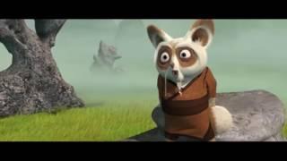 Kung Fu Panda FULL MOVIE in Under 2 Minutes