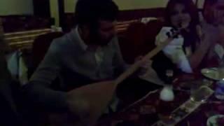 Gökhan Doğanay  & Tülay Maciran Kalmadi 2010 canli