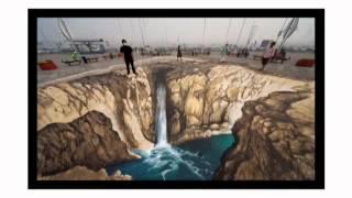 3-D-Straßenbilder von Edgar Müller | Euromaxx