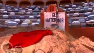 Povestirile Lui Bucsa - El Matador Bucsa