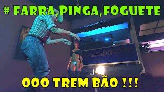 Bruno e Barretto   Farra, Pinga e Foguete ( Funny Clipe ) CANAL DDI GAMES