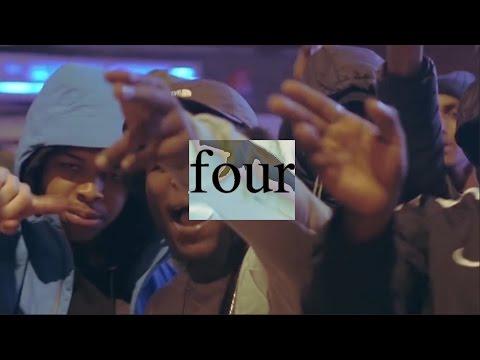 SAMURAI - FOUR #REAL4