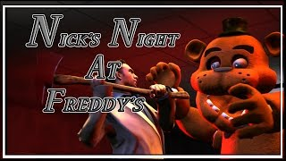 Nicks Night