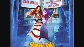 Christina Aguilera - Car Wash (with Missy Elliott)  (Shark Tale)