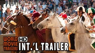 PALIO Official International Trailer (2015) - Italian Horse Race Documentary [HD]