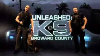 Unleashed: K9 Broward County S01 E01 Parte 2