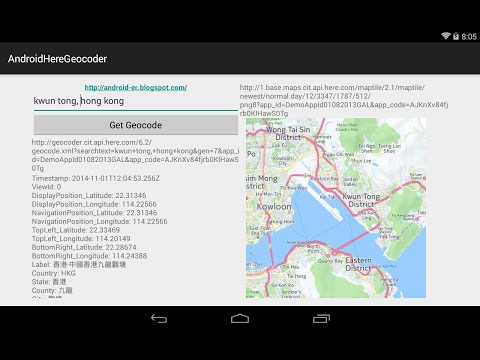 Xxx Mp4 Search And Display Map Tile Using Here REST API 3gp Sex