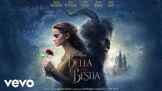Irasema Terrazas - La Bella y La Bestia (De