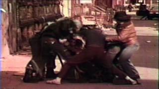 Rubble Kings Promo 3 Outlaw Gangs