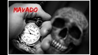 Mavado - Time Of Death (Popcaan , Aidonia Diss ) - September 2017