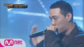 [SMTM5] ′Believe! Forever Forever′ BeWhy Forever @1st Contest 20160701 EP.08